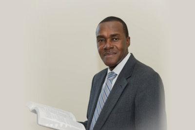 Assistant Pastor